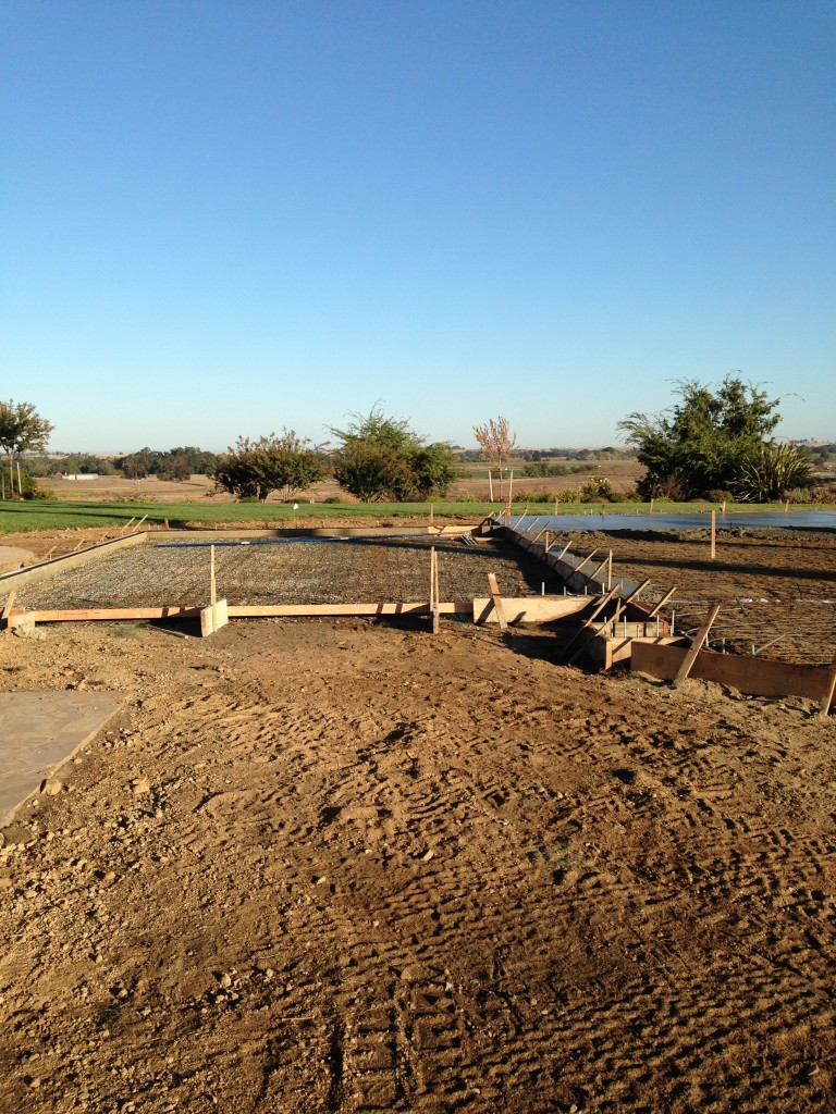 Foundations & Flatwork